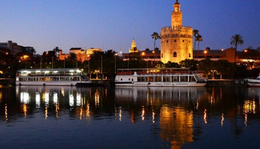 Seville tours, excursions, things to do, experience