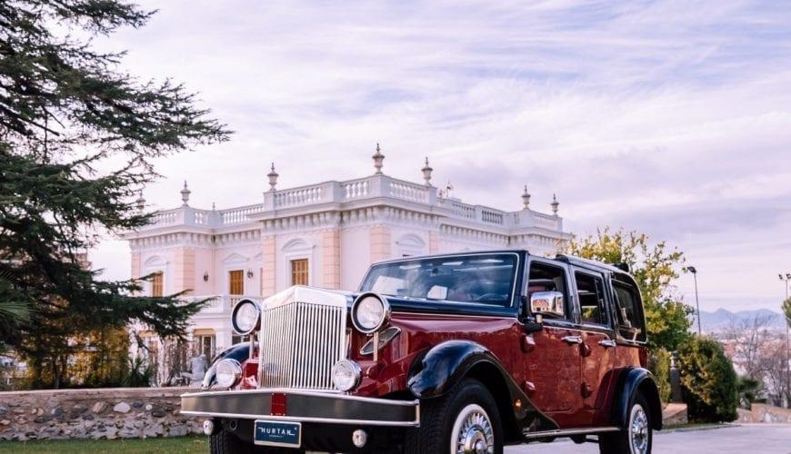 historic & modern tour, madrid classic car tours, madrid vintage car tours, madrid old car tours