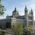 madrid, gran via, almudena cathedral, museums of madrid, royal palace