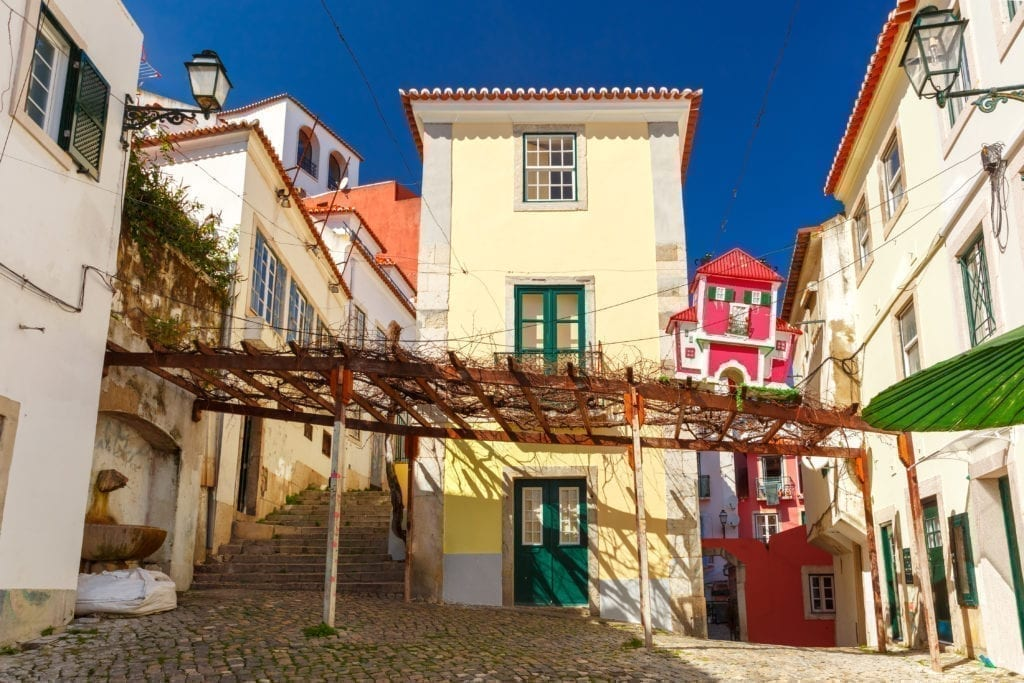 lisbon, places to visit in lisbon, visit in lisbon, essential places to visit, intercontinental lisbon