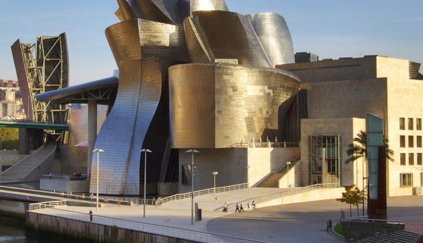 Guggenheim museum bilbao virtual tour, guggenheim museum bilbao online