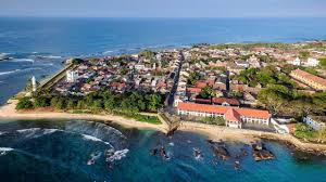 Day 01 - Galle Fort