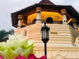 Day 02:  Kandy City Tour